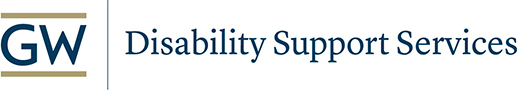 GW Disability Support Services