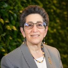 Susan McMenamin, Director of DSS