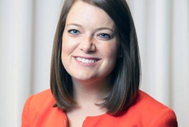 Anna Hartge Staff Headshot