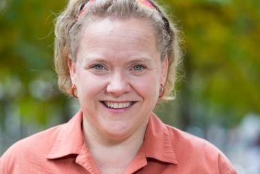 Cheryl Ringel, DSS Interpreter
