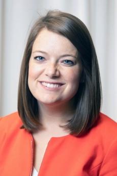 Anna Leach Staff Headshot