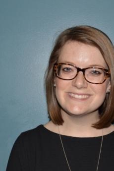 Anna Leach Speaker Headshot