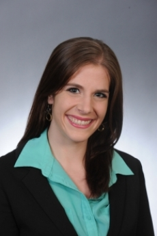 Danica Gonzalves Student Speaker Headshot