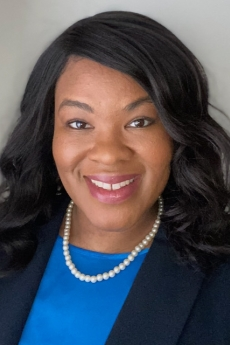This is a headshot of Dr. Maggie Butter, Director of Disability Support Services