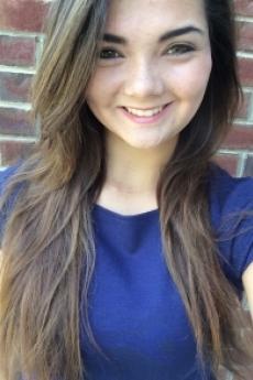 Sara Soltani Student Speaker Headshot
