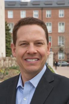 Seth Bravin, Associate Director of Technology Access