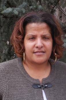 Terri West, Direct Services Coordinator Headshot